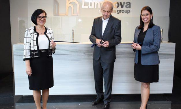 Comprometidos con la salud y el bienestar de la sociedad latinoamericana Grupo Unipharm ahora es  Luminova Pharma Group