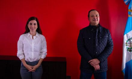 """Fundación Castillo Córdova presentó los resultados de la primera fase de """"Guatemaltecos, ¡al rescate!"""""""