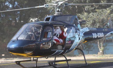 Ni la pandemia ni las tormentas detienen a Santa Claus: gastos navideños a la orden del día