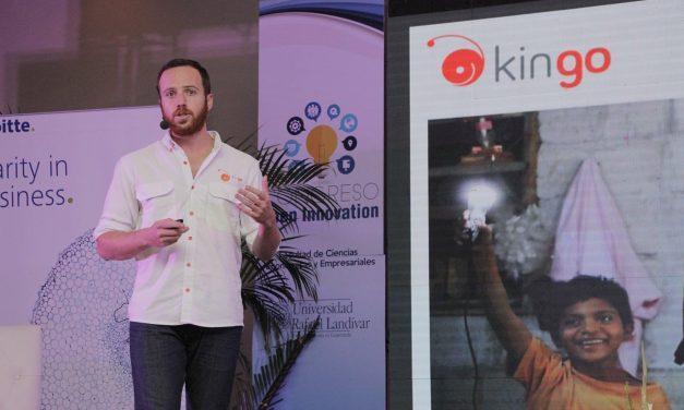 La historia de Kingo, la empresa guatemalteca que lleva electricidad a los lugares más lejanos