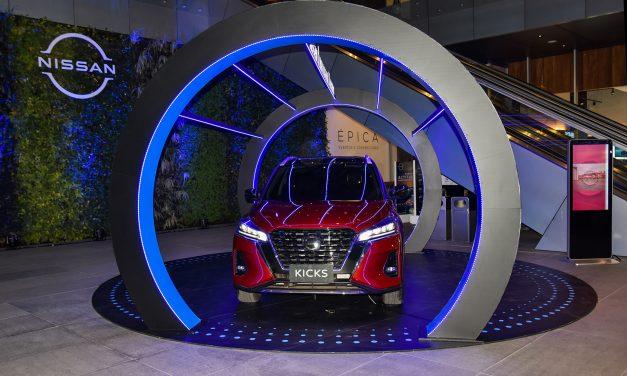 Excel introduce al mercado guatemalteco la nueva Nissan Kicks