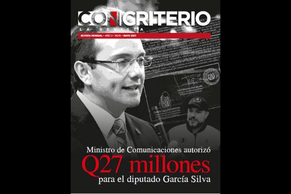 "ConCriterio La Revista Mayo 2021<span class=""wtr-time-wrap after-title"">Lectura de <span class=""wtr-time-number"">1</span> min.</span>"