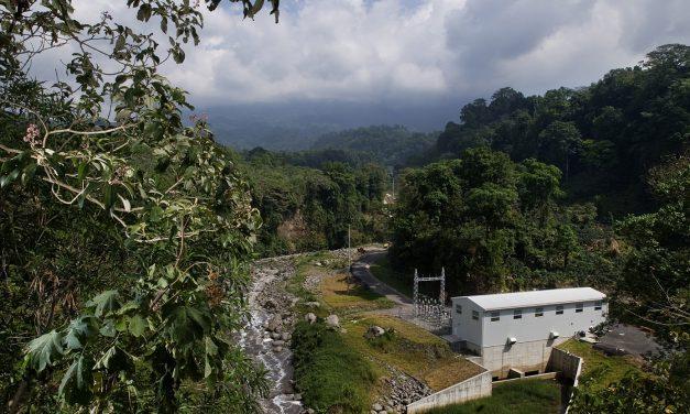 ENEL GREEN POWER GUATEMALA SUMINISTRARÁ ENERGÍA RENOVABLE A McDONALD'S